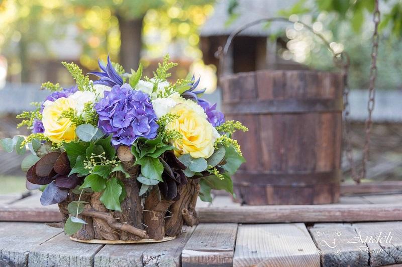 Impactul emoțional al florilor sau arta de a dărui